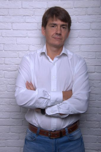 Андрей Билобрам