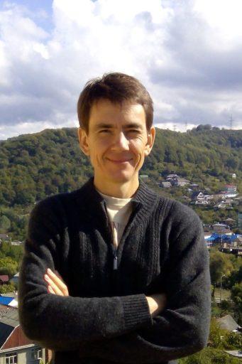 Психолог Андрей Билобрам