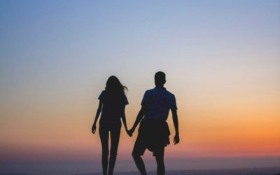 Два ключевых этапа в консультировании пар