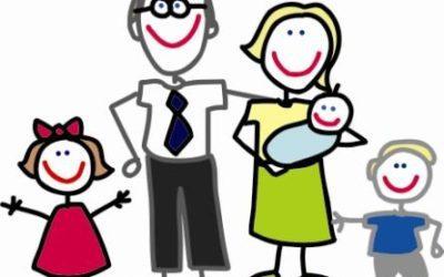 Семинар — тренинг «Все дети хорошие… И их родители хорошие тоже» в Улан-Удэ 15-16 марта