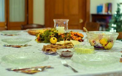 Он-лайн практикум «Застольные коммуникации: как не потерять свои силы в новогодние праздники»