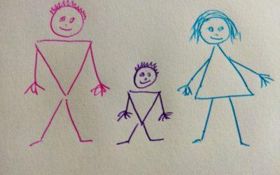 «Дети, родители и симптомы» — воскресный он-лайн практикум